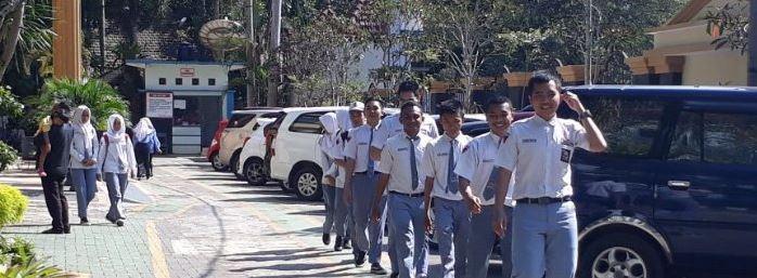 SMKN 6 Kota Malang Tambah Jurusan Baru Konstruksi Jalan di PPDB 2020, Sementara Dibuka 1 Kelas