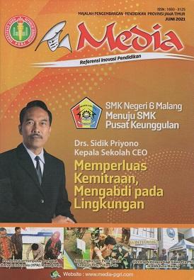 """""""Mengenal Tiga Doktor SMK Negeri 6 Malang"""""""